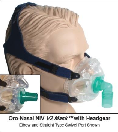 NIV Mask