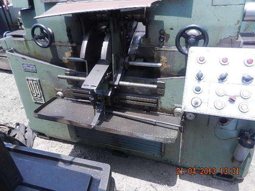 Used Facing Centering Machines