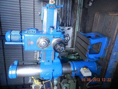 Used Caeser Italian Radial Drill Machine