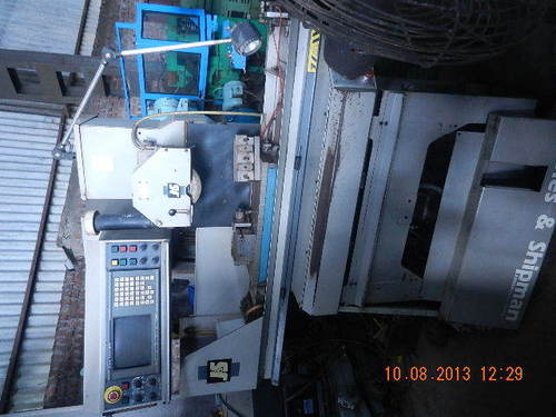 Used Surface Grinding Machines