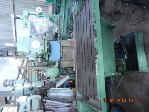 Used Milling Machine Switzerland Make