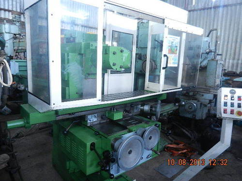 Used CNC Milling Machines
