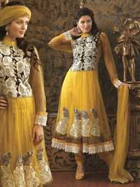 Bollywood Anarkali Bridal Suits