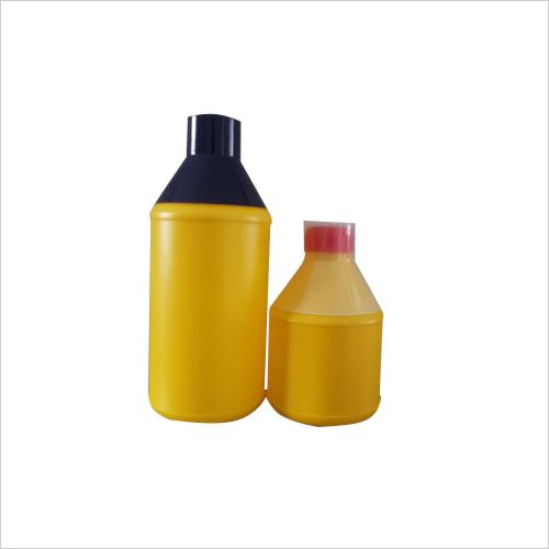 Pesticides Bottles
