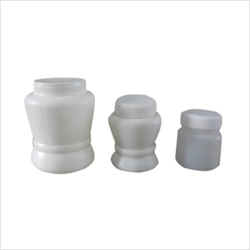 Plastic Hing Bottle