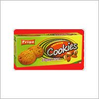 Premium Badam Pista Cookies