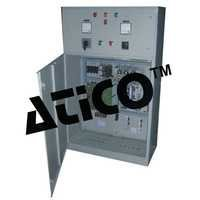 Variable Dc Power Source With Power Distribution Panel