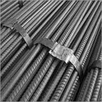 Construction TMT Steel Bars
