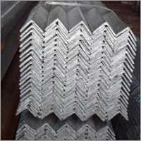 Stainless Steel Bar Angle