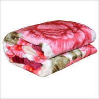 Double Bed Mink Blankets