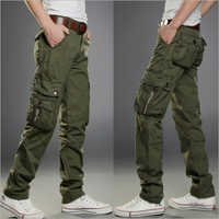 Mens Stylish Trousers