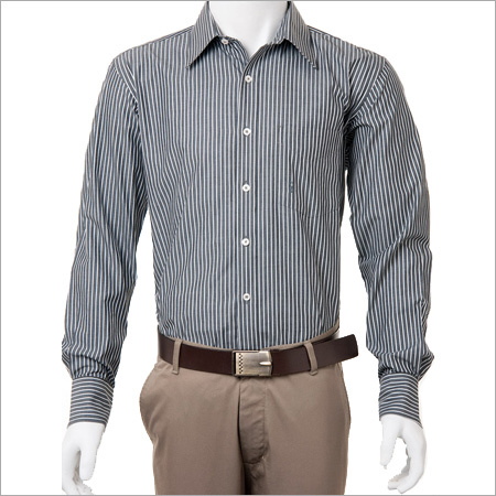 Full Sleeve Formal Shirts