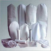 Polypropylene Filter Bags