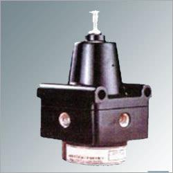 Filter Pressure Regulators