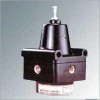 Double Acting Filter Pressure Regulators