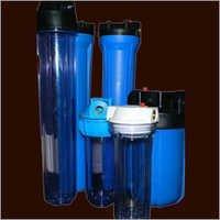 Polypropylene Filter Housings
