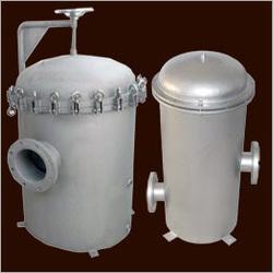 Stainless Steel Filter Housings