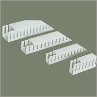 PVC Wiring Channels
