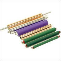 Web Offset Printing Machine Rollers
