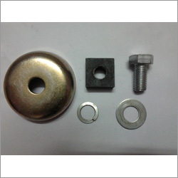 Rail Clamp Assembly
