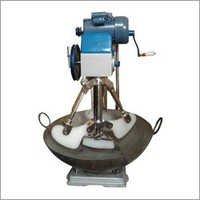 Cashew Mixing Machine