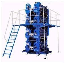 4 Hi Tower Printing Machines