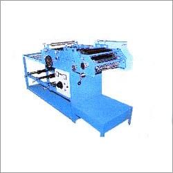 Multipart Collator Machines