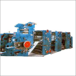 Rotary Form Press Machines