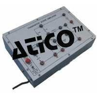 Audio Amplifier (CE)