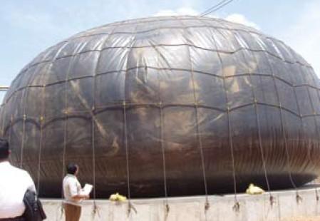 Bio Gas Holder