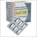 Artemether 80  and lumefantrine 480 tablets