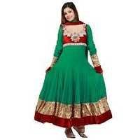 Bollywood Green Replica