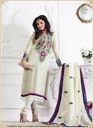 Bollywood Chudidar Replica Suits