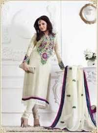 Bollywood Chudidar Replica Suits