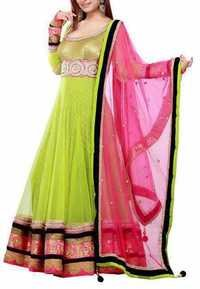 indian Anarkali Collection