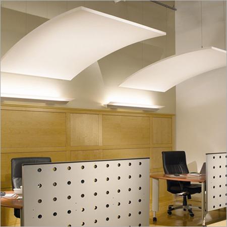 Ceiling Tiles Installation