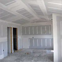 Ceiling Board Installation