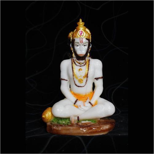 Fibre Hanuman Statue