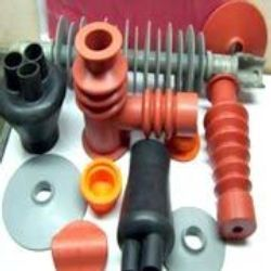 Industrial Rubber Mouldings