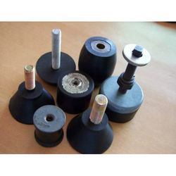Rubber Bonded Parts