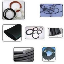 Viton Rubber Cords