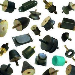 Metal Bonded Parts