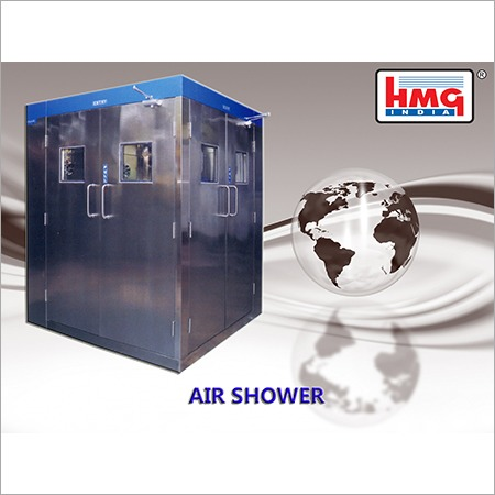 Air Clean Equipment