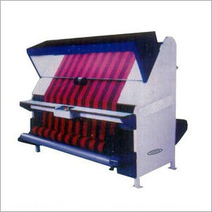 Ager (Steamer For Digital Printing)