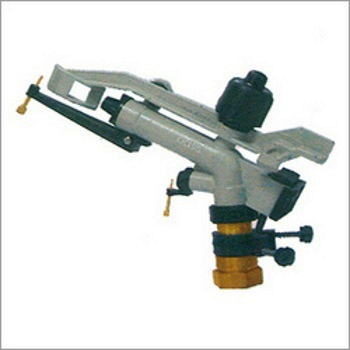 Rain Gun for Dust Suppression