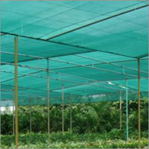 Poly Green House & Shade House
