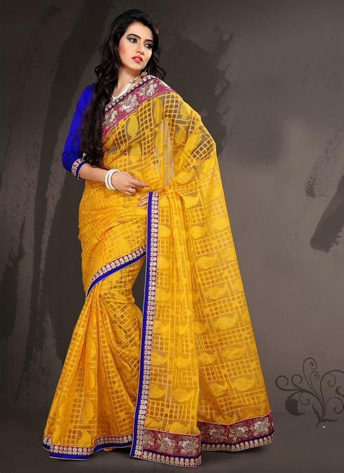 Breded Sarees