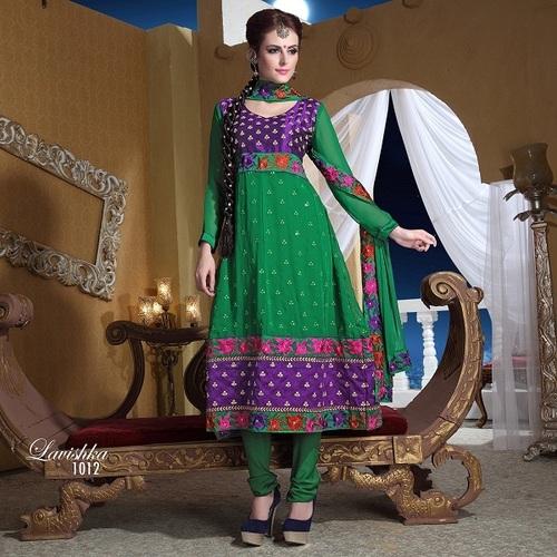Latest Salwar Suits desingns