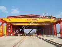 Bridge Crane