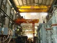 EOT & Semi Gantry Crane
